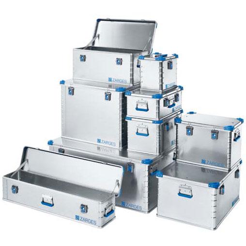 Zarges Aluminiumbox