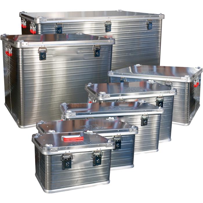 Laggo Aluminiumbox 415 liter