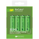 GP Batteries GP ReCyko R6/AA Ladbare batterier