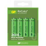 GP Batteries ReCyko AA 2600