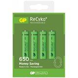 GP PowerBank ReCyko AAA 650 Laddbara batterier