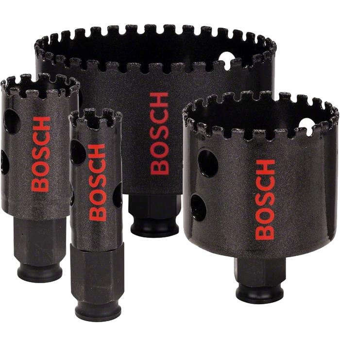 Bosch Diamond for Hard Ceramics Hålsåg 22mm