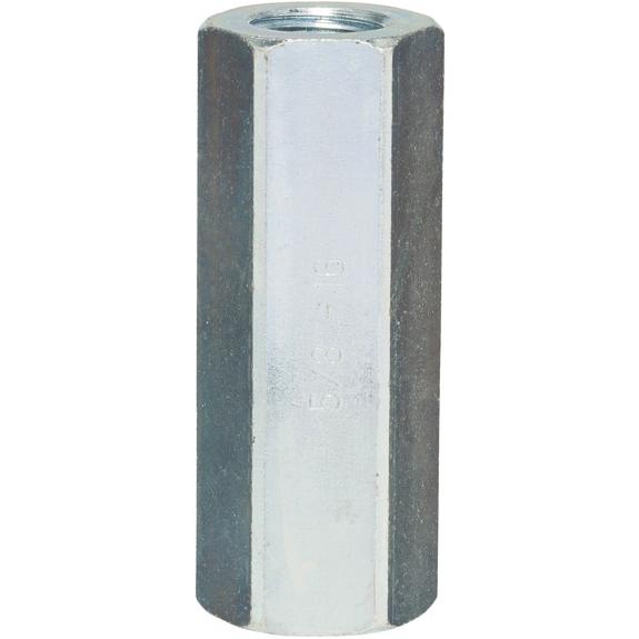 Bosch Adapter til blandevisp 60 mm 5/8