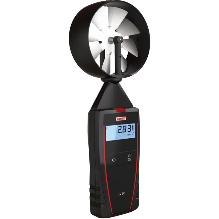 Kimo LV50 Lufthastighetsmätare