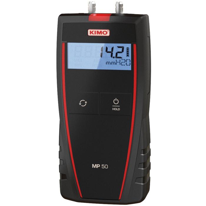 Kimo MP50 Tryckmätare