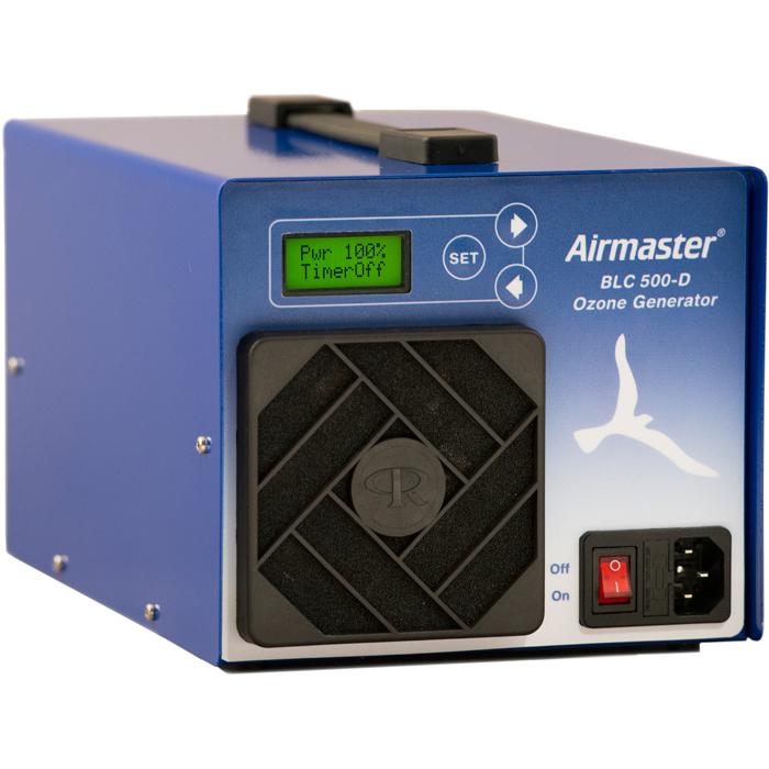 Airmaster BlueLine BLC 500-D Ozonaggregat