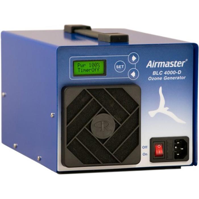 Airmaster BlueLine BLC 4000-D Ozonaggregat