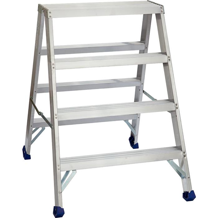 Laggo Aluminium 425 Arbetsbock 4 steg