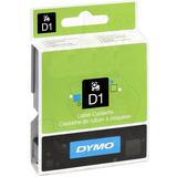 DYMO Standard D1 Teip